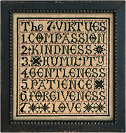 The Seven Virtues